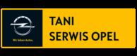 Tani Serwis Opel