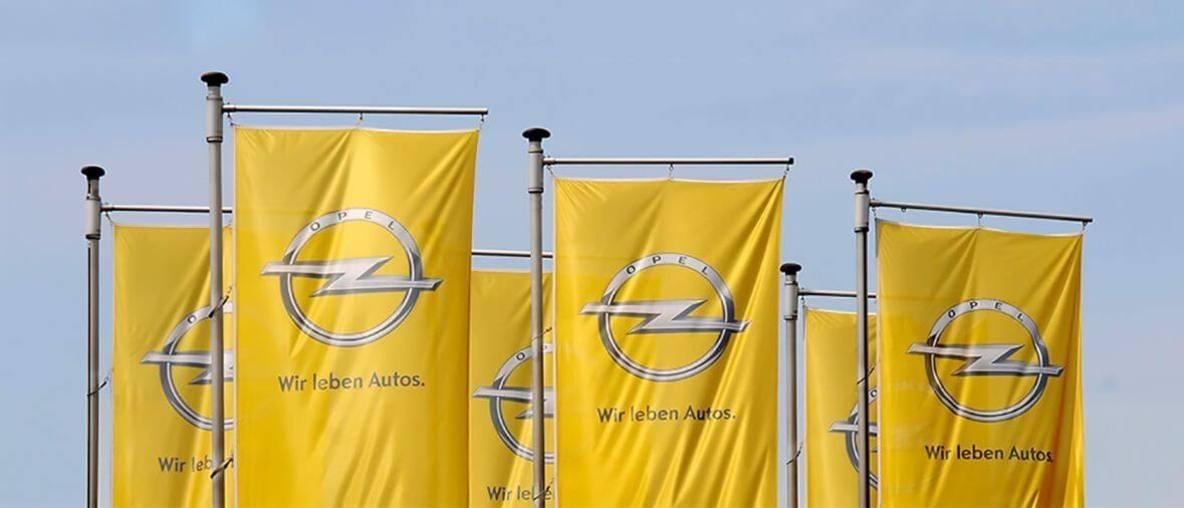 Usługi Opel Marimex