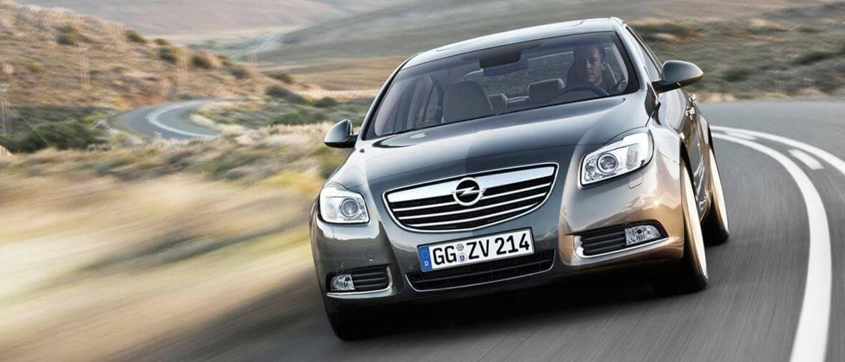 Gwarancja Mobilności Opel
