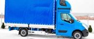 Zabudowy aut dostawczych