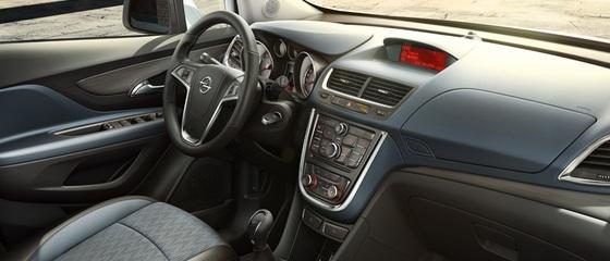 Chcesz odbyć jazdę próbną samochodem Opla? Umów się teraz online na jazdę próbną samochodem Opla.