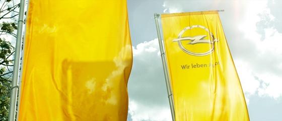 Aktualności Opel Środula.