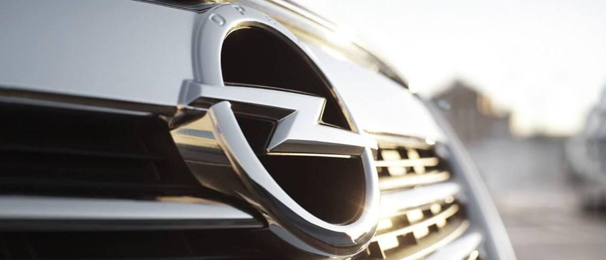 Usługi Opel Domcar