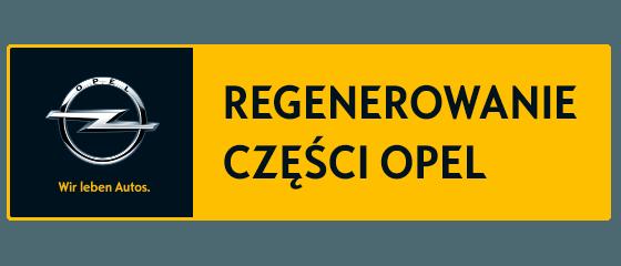 Części regenerowane