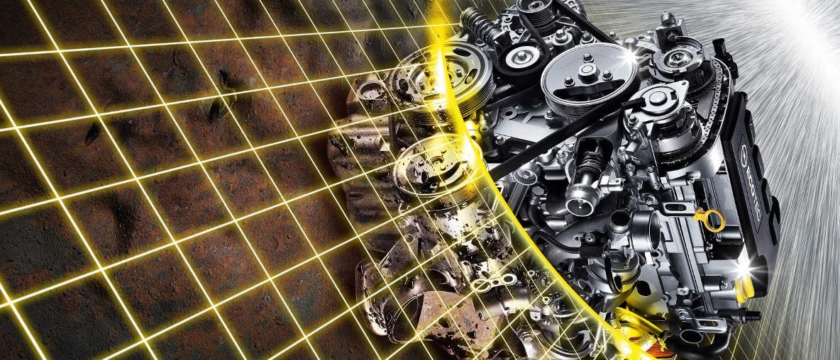Oferta części zamiennych oraz akcesoriów
