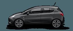 Opel Corsa 5-Drzwiowa