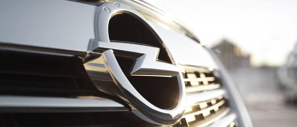 Opel Leasing