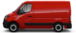 Opel Movano Furgon