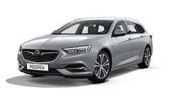Opel Insignia Sports Tourer Elite