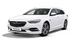 Opel Insignia Sports Tourer Ultimate