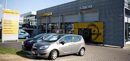 Finansowanie samochodów Konin