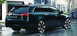 Oferta leasingowa i kredytowa w Opel Domcar