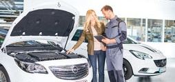 Program Tani Serwis Opel
