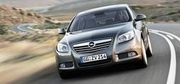 Opel Service4Fleet