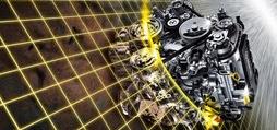 Regenerowane Części Opel