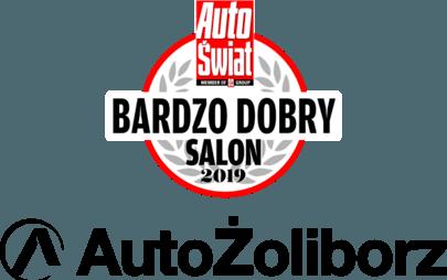 AutoŻoliborz to bardzo dobre salony wg najnowszego rankingu AutoŚwiat