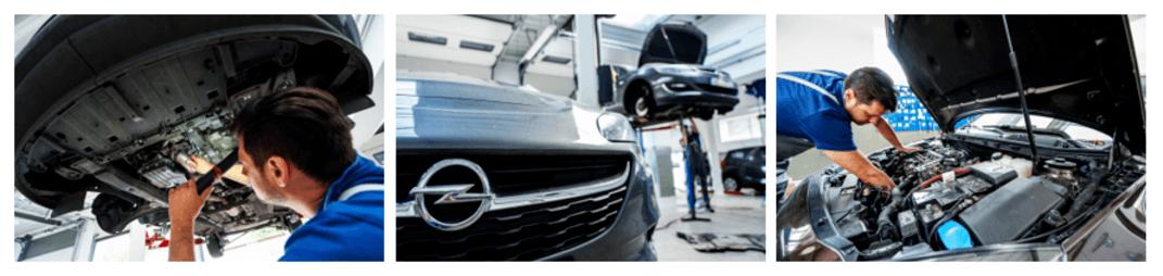 Jak nie stracić gwarancji w nowym samochodzie marki Opel?