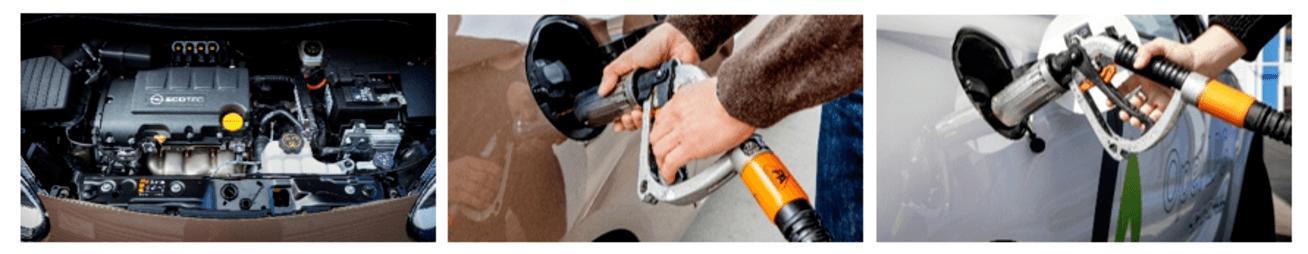jak działa LPG, jak zatankować LPG, instalacja gazowa, tankowanie gazu