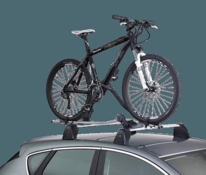 Uchwyty do rowerów