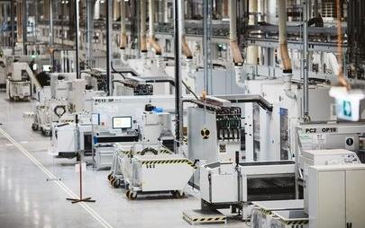 Groupe PSA rozpoczyna w fabryce w Tychach produkcję 3 cylindrowego silnika benzynowego Turbo PureTech