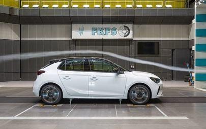 Nowy Opel Corsa z najlepszymi parametrami aerodynamicznymi: niższa emisja i mniejsze zużycie paliwa