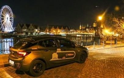 Już 800 Opli Astra zamówionych w ramach usługi MiiMove Carsharing