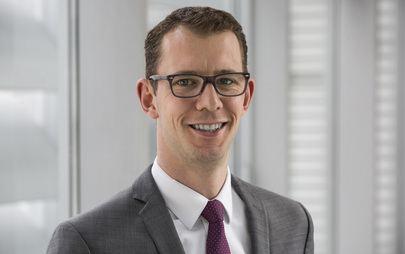 Harald Hamprecht powołany na stanowisko wiceprezesa ds. komunikacji w firmie Opel