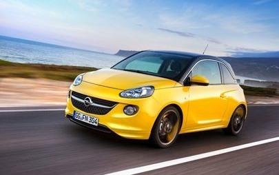Opel wyprzedza Euro6d TEMP, już teraz oferując 79 zespołów napędowych zgodnych z nową normą