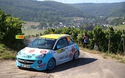 Opel stawia na rajdowe wersje ADAM-a i nowej Corsy