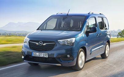 Plan PACE! działa: Opel będzie trwale rentowny, elektryczny i globalny