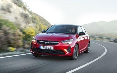 Światowe premiery Opla na IAA 2019: nowa Astra, nowa Corsa, Corsa-e, Corsa-e Rally i Grandland X hybryda plug in
