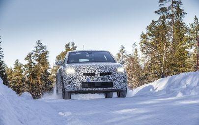 Testy, testy, testy: Opel Corsa nowej generacji przygotowuje się do premiery
