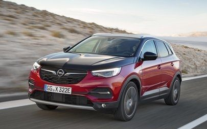 Światowe premiery Opla na IAA 2019: nowa Astra, nowa Corsa i Grandland X hybryda plug in