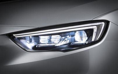 Nowa generacja Opla Corsy wprowadza najnowocześniejsze technologie do segmentu małych samochodów