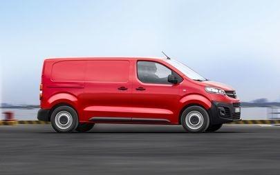 Trzecia generacja: nowy Opel Vivaro już w sprzedaży w Polsce