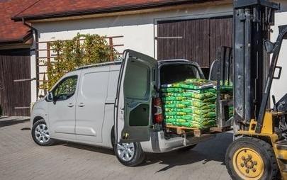 Dni Biznesu z nowym Combo Cargo w autoryzowanych salonach marki Opel w całej Polsce