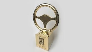 Nowy Opel Insignia zdobywa prestiżową statuetkę Złotej Kierownicy 2017