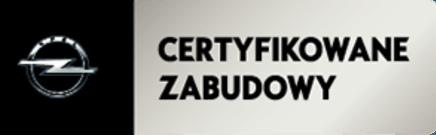 Certyfikowane Zabudowy