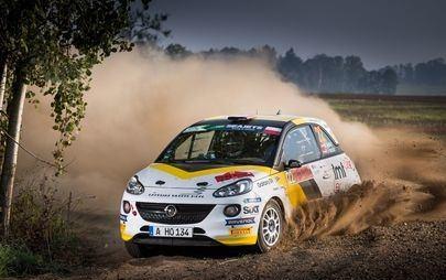 Opel świętuje czwarte z rzędu zwycięstwo w Mistrzostwach Europy...