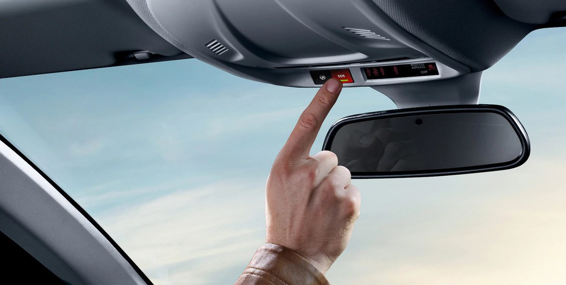 OPEL CONNECT