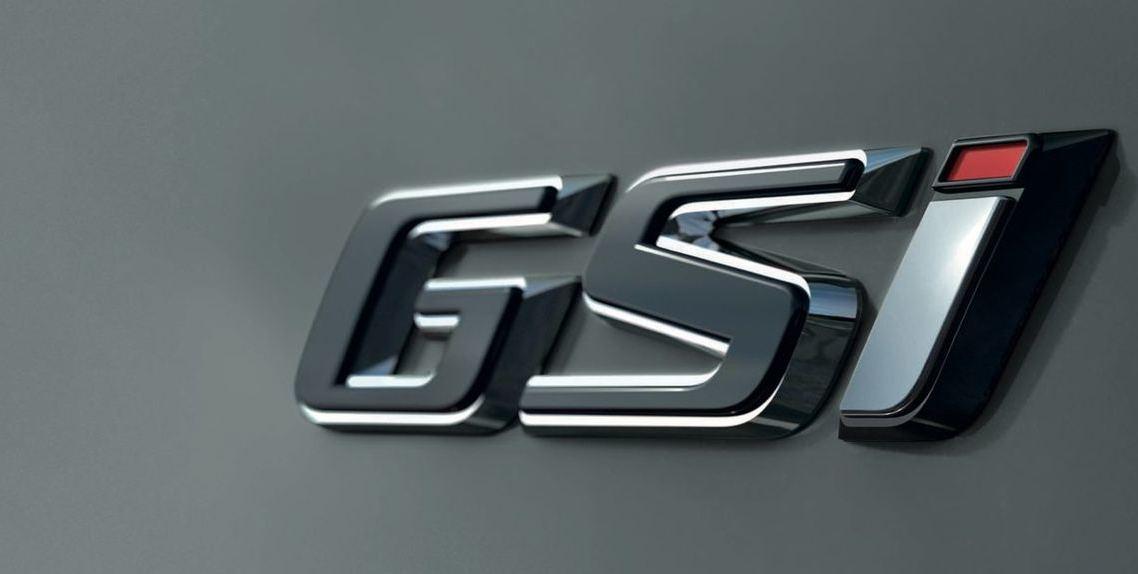 Insignia GSi