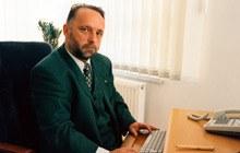 Piotr Kanclerz - założyciel Salonów Kanclerz