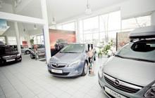 Samochody marki Opel u Dealera Opla w Przyszowicach k. Gliwic
