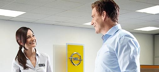 Opel spotkanie