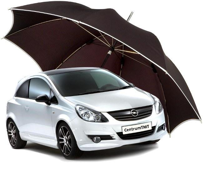 Parasol i Ubezpieczenia Opel Świdnica