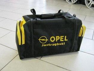Torba podróżna OPEL