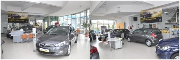 Salon Auto-Watkem