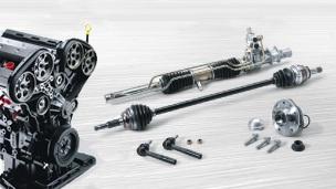Program Regenerowane części Opel